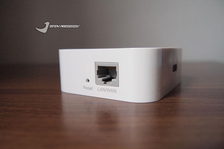 TP-LINK TL-WR700N迷你无线路由器