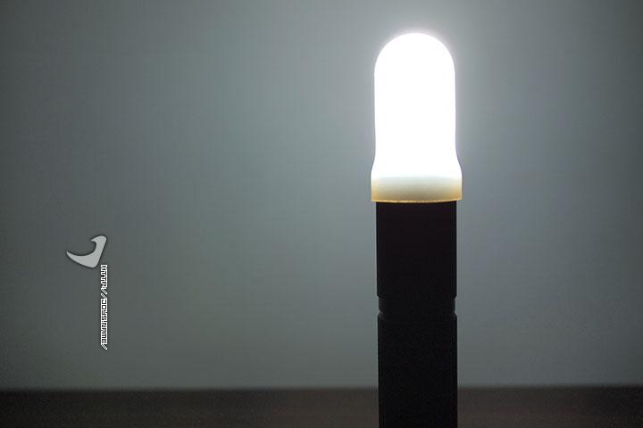 T6 LED手电