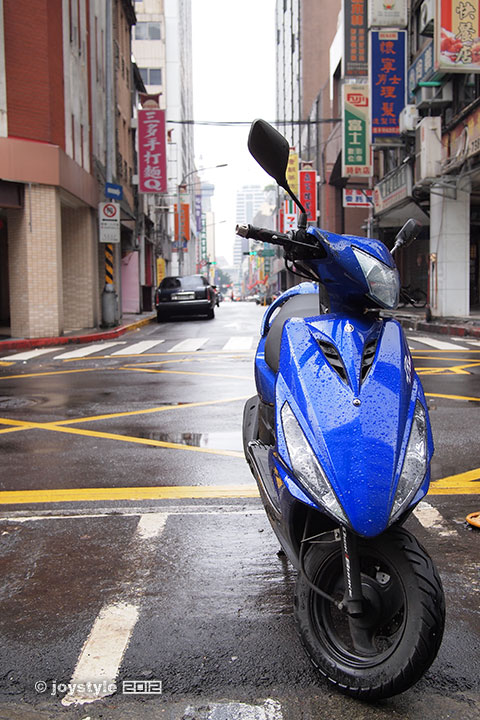 第二天 台北