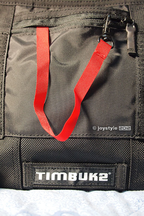 Timbuk2 Freestyle Messenger Bag