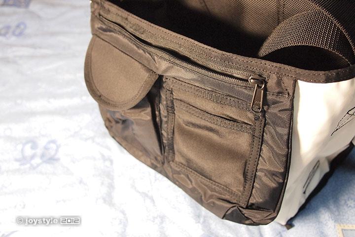 Timbuk2 Freestyle Messenger Bag 内袋