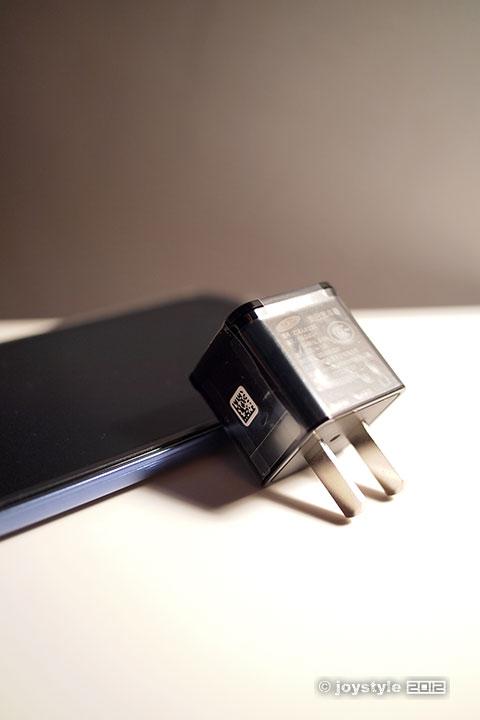 Samsung Galaxy S III 充电器