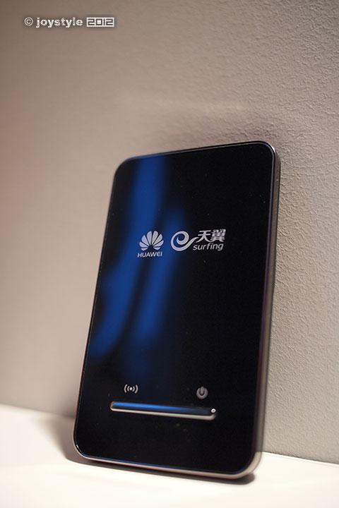 华为Mobile WiFi EC5805 3G无线路由器
