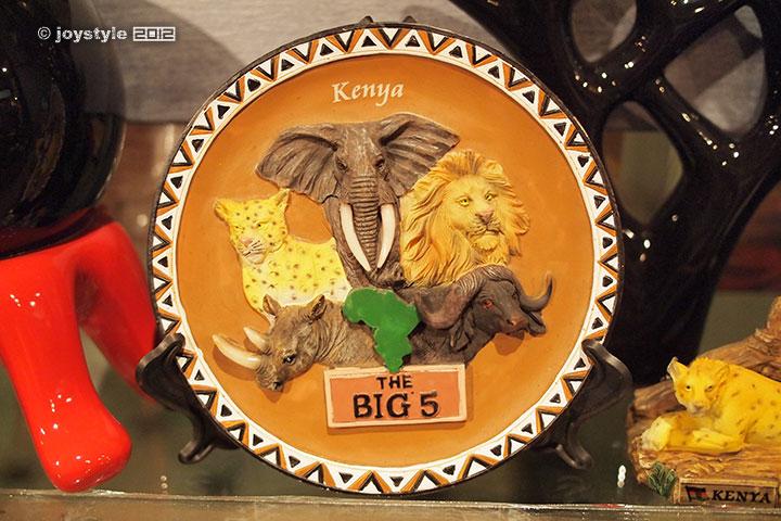 再走肯尼亚——马赛马拉非洲五霸