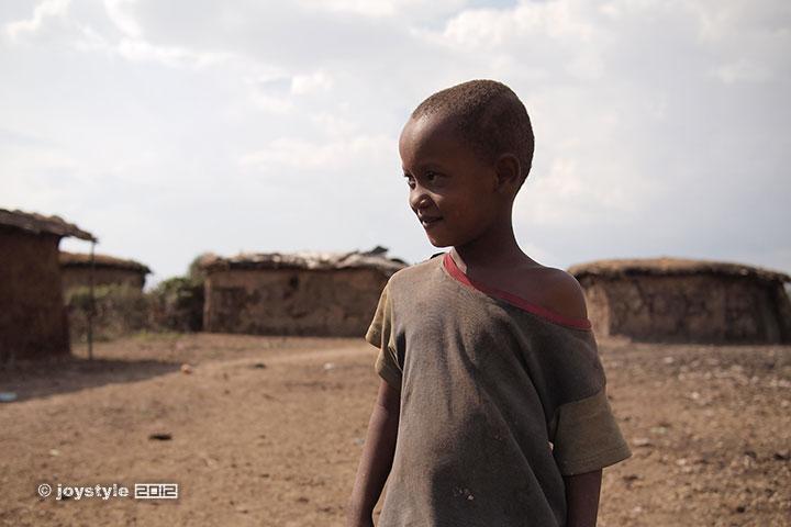 2012年8月7日摄于肯尼亚马赛马拉