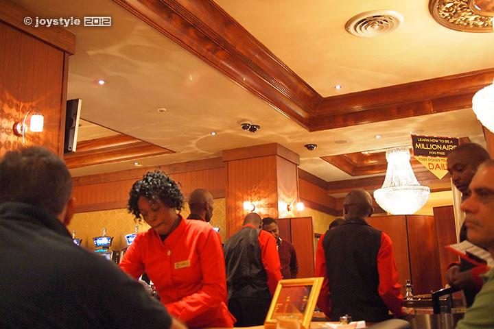 再走肯尼亚——内罗毕赌场