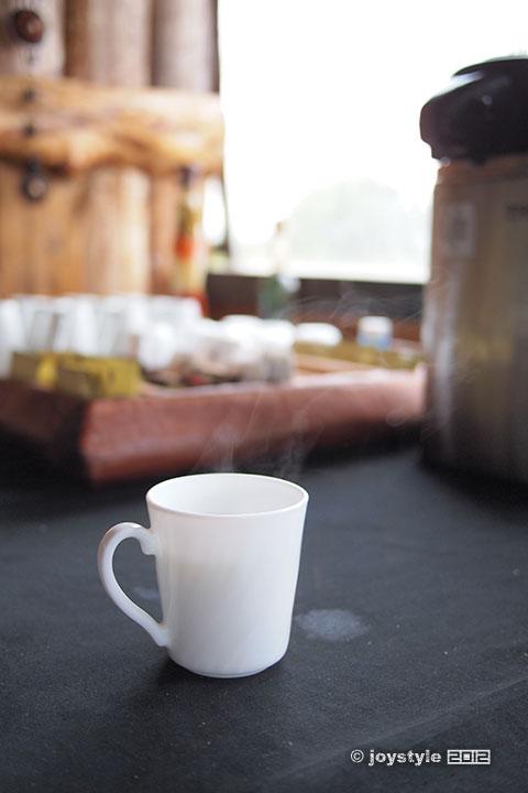 再走肯尼亚——草原上的帐篷酒店