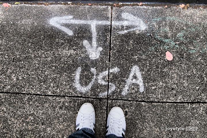 美国之行——旧金山