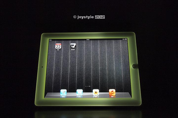 iPad夜光特别版