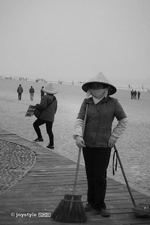 广西北海银滩