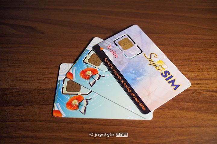 凤凰SIM卡读卡器