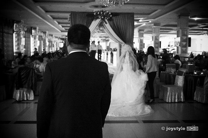 源同学的婚礼