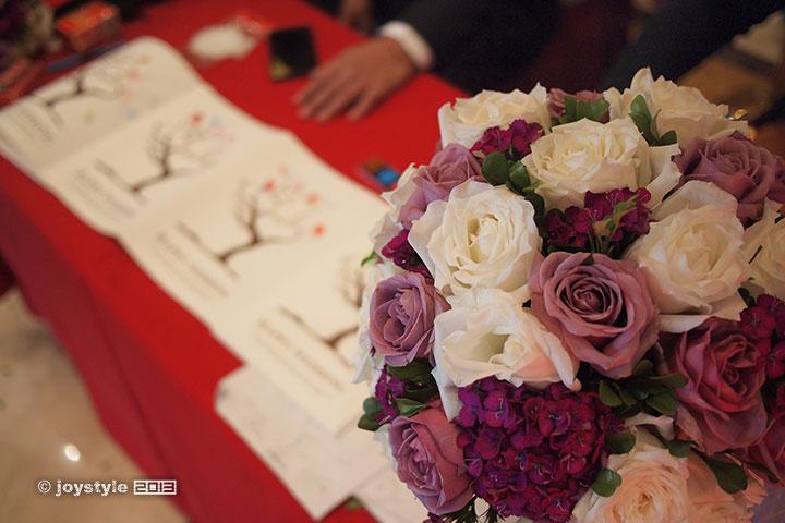子元同学的婚礼
