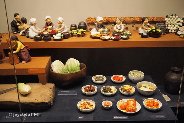 首尔 国立民俗博物馆