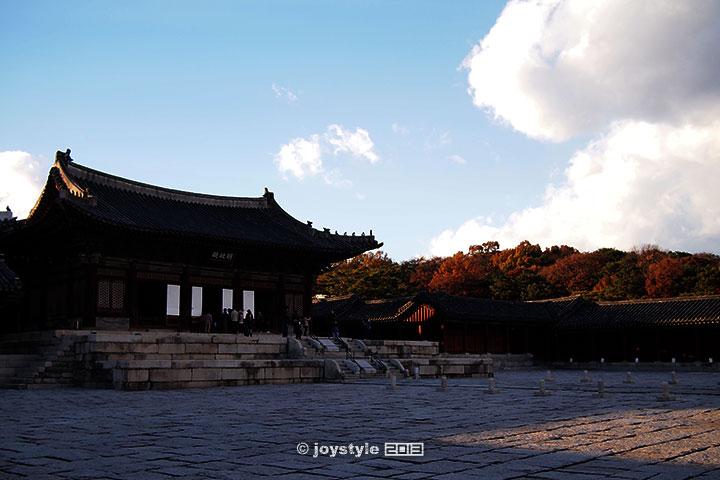 首尔 昌庆宫