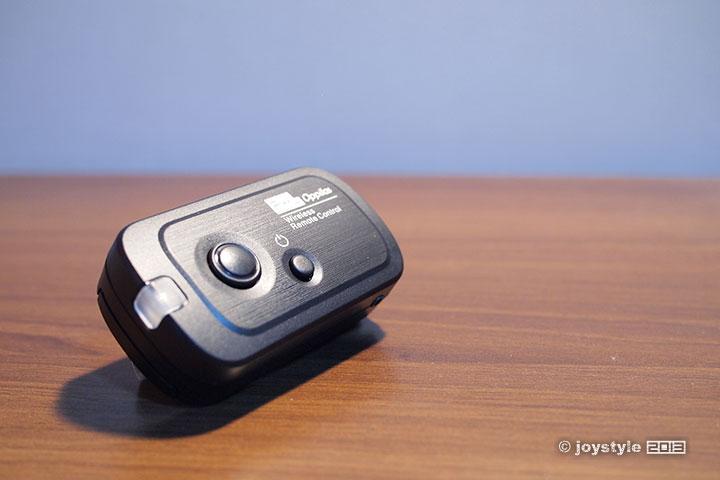 品色RW-221无线快门遥控器
