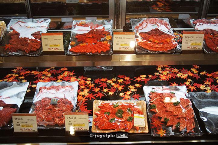 首尔 超市