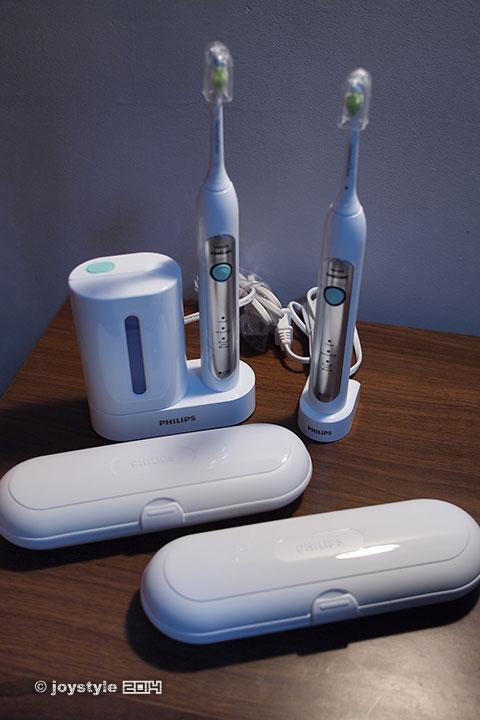 Philips Sonicare HealthyWhite HX6733声波震动牙刷