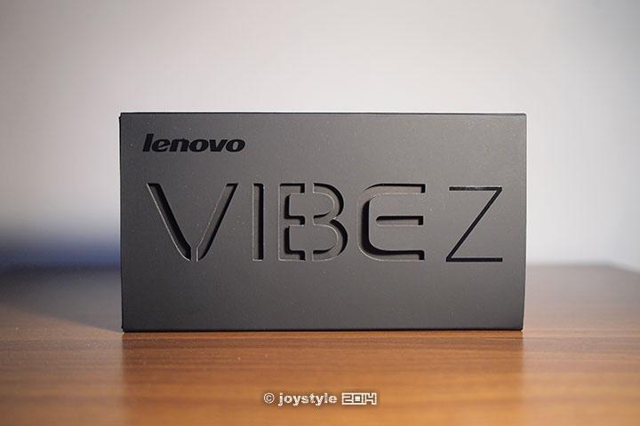 Lenovo K910 VIBE Z