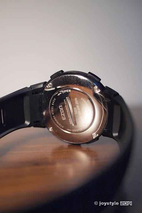 2014-05/EZON宜准T029运动腕表