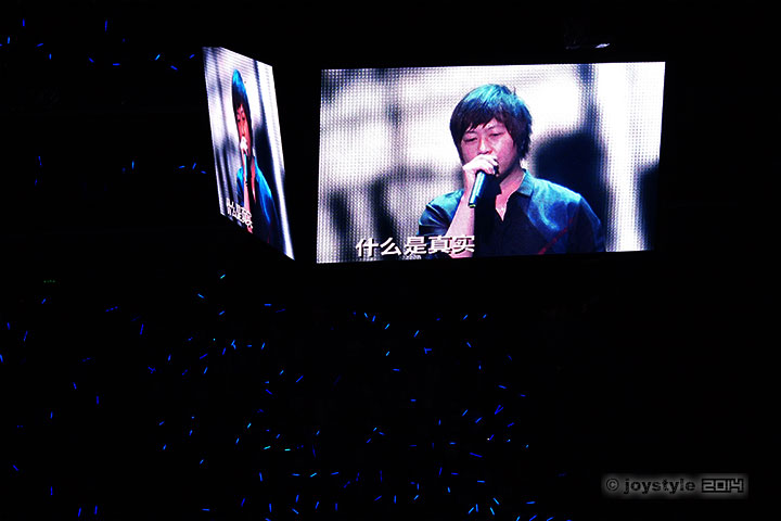 五月天 2014 Just Love It 演唱会