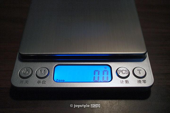 厨房电子秤