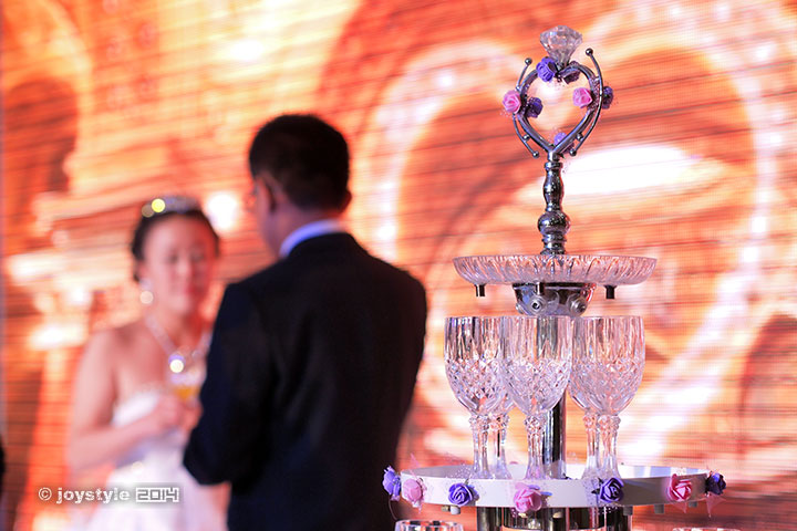 清同学的婚礼