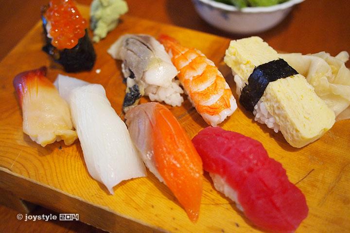塞班岛 Himawari日本料理