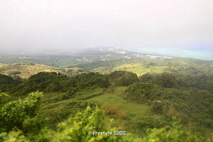 塞班岛 塔帕丘山