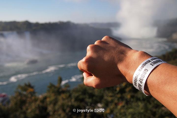 多伦多 尼亚加拉瀑布