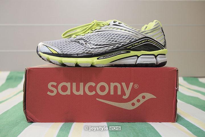 Saucony Triumph 11