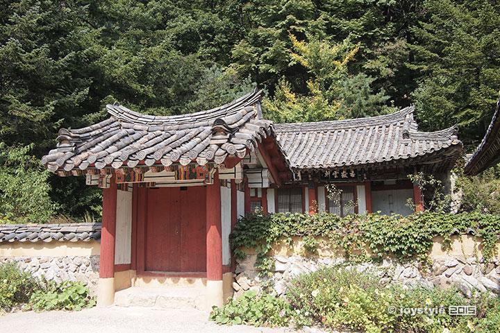 朝鲜 妙香山