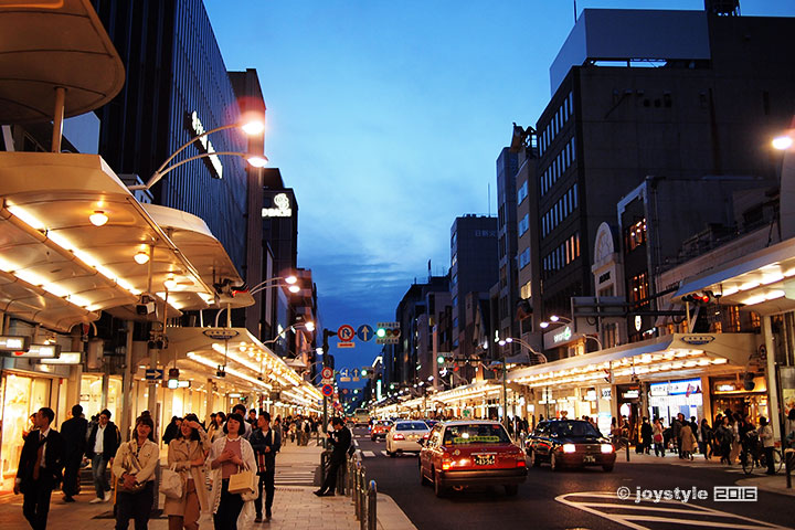 日本 京都