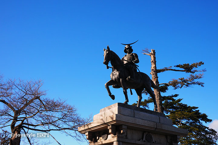 日本 仙台