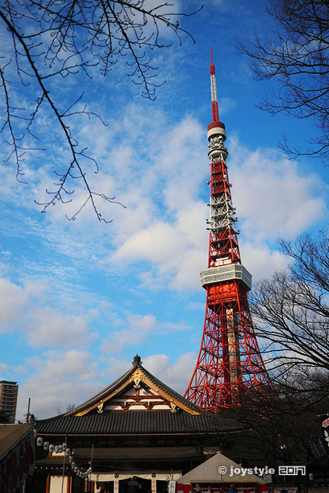 日本 东京