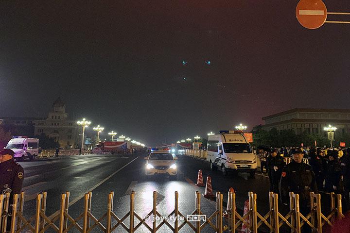 2019北京马拉松
