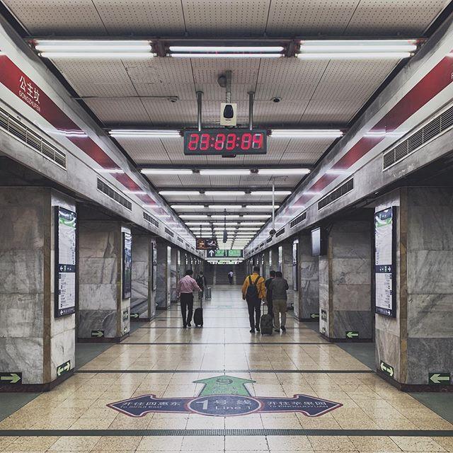 2019年5月31日摄于北京