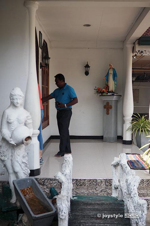 斯里兰卡 科伦坡